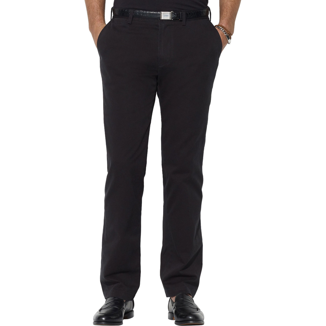 09f3981c548f2b Polo Ralph Lauren Straight Fit 5 Pocket Chino Pants | Polo Ralph ...