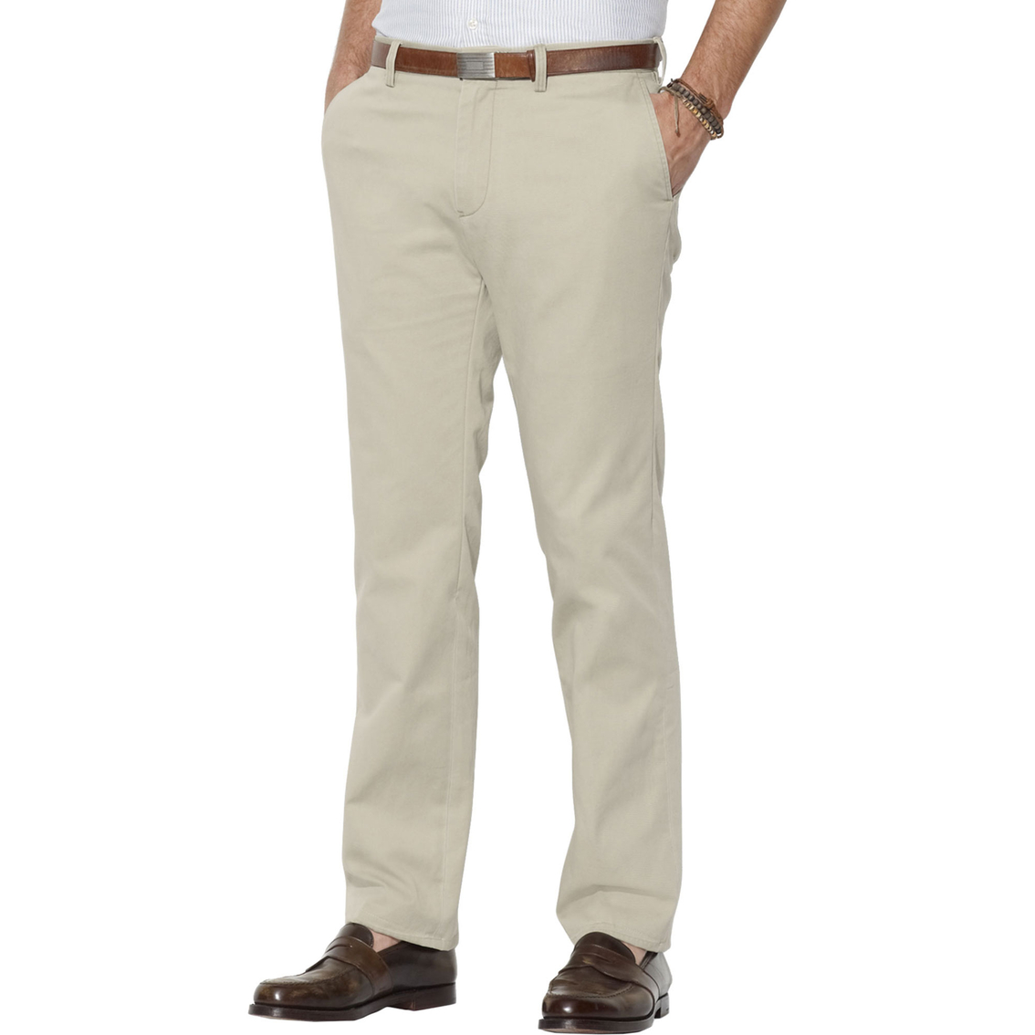a8f7c34443ca Polo Ralph Lauren Straight Fit 5 Pocket Chino Pants