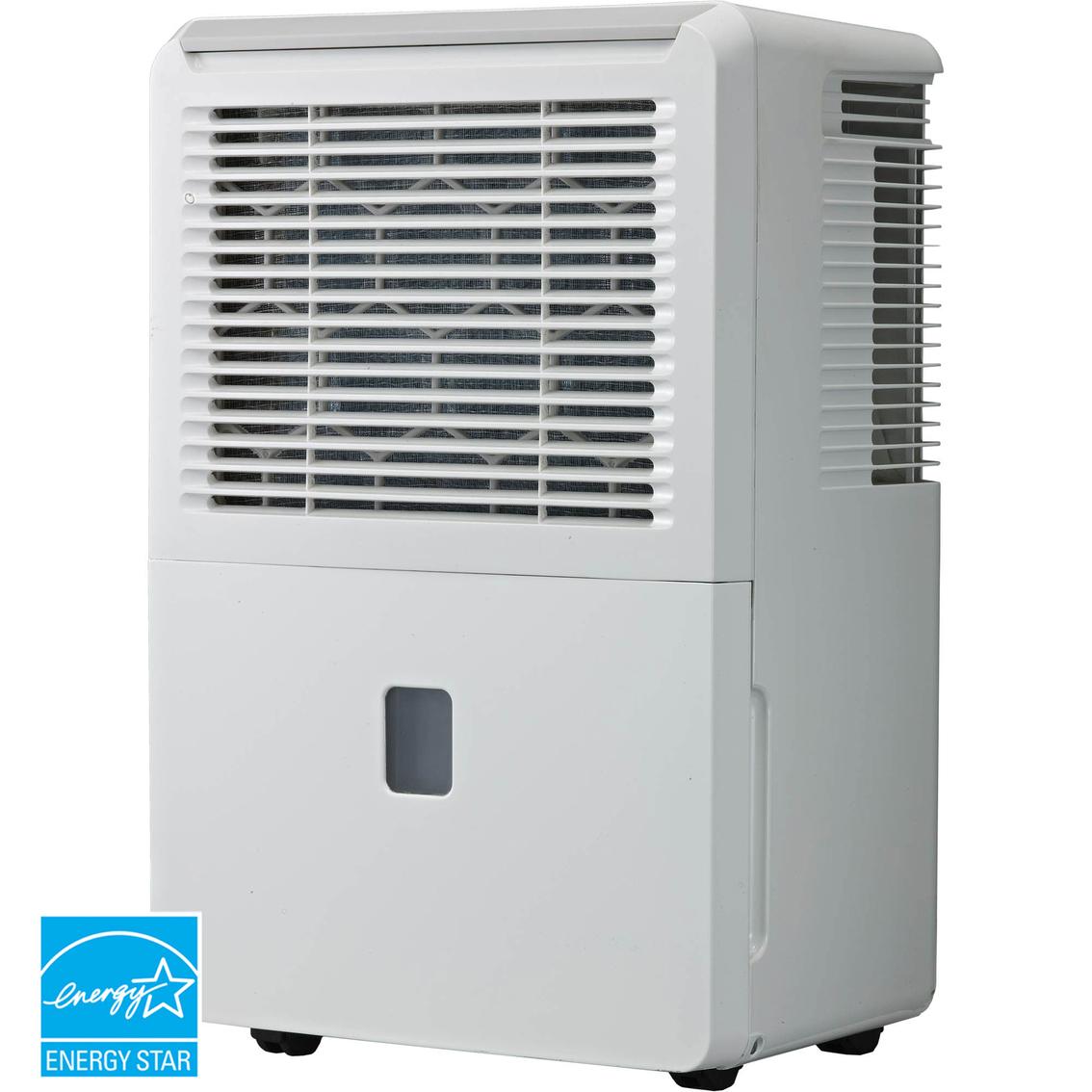 70 Pt. Dehumidifier With Water Pump Humidifiers & Dehumidifiers  #0093CB