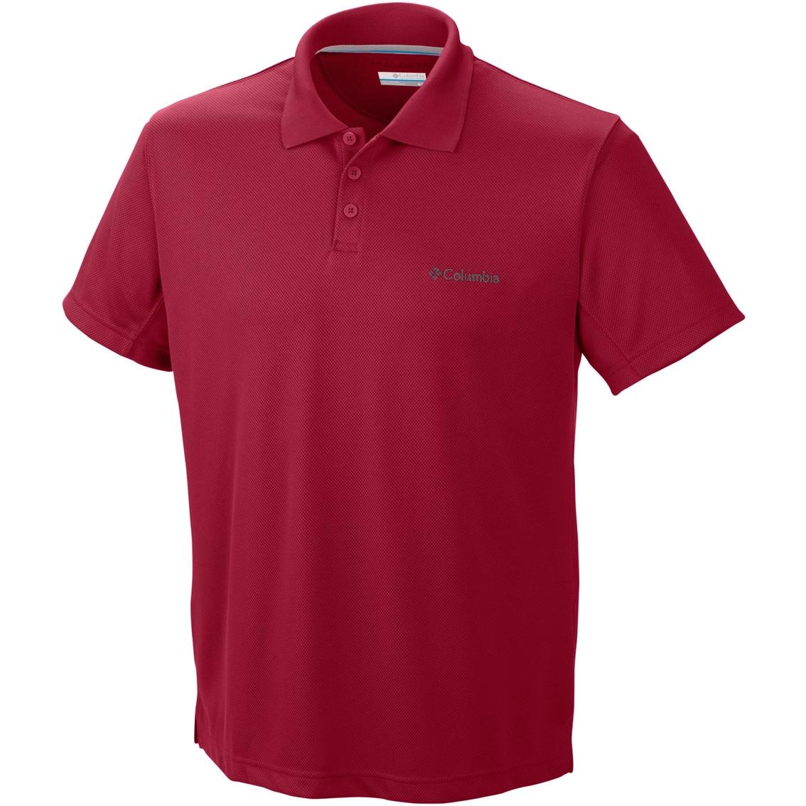 4e0a4c0ad Columbia New Utilizer Polo Shirt | Polos | Father's Day Shop | Shop ...