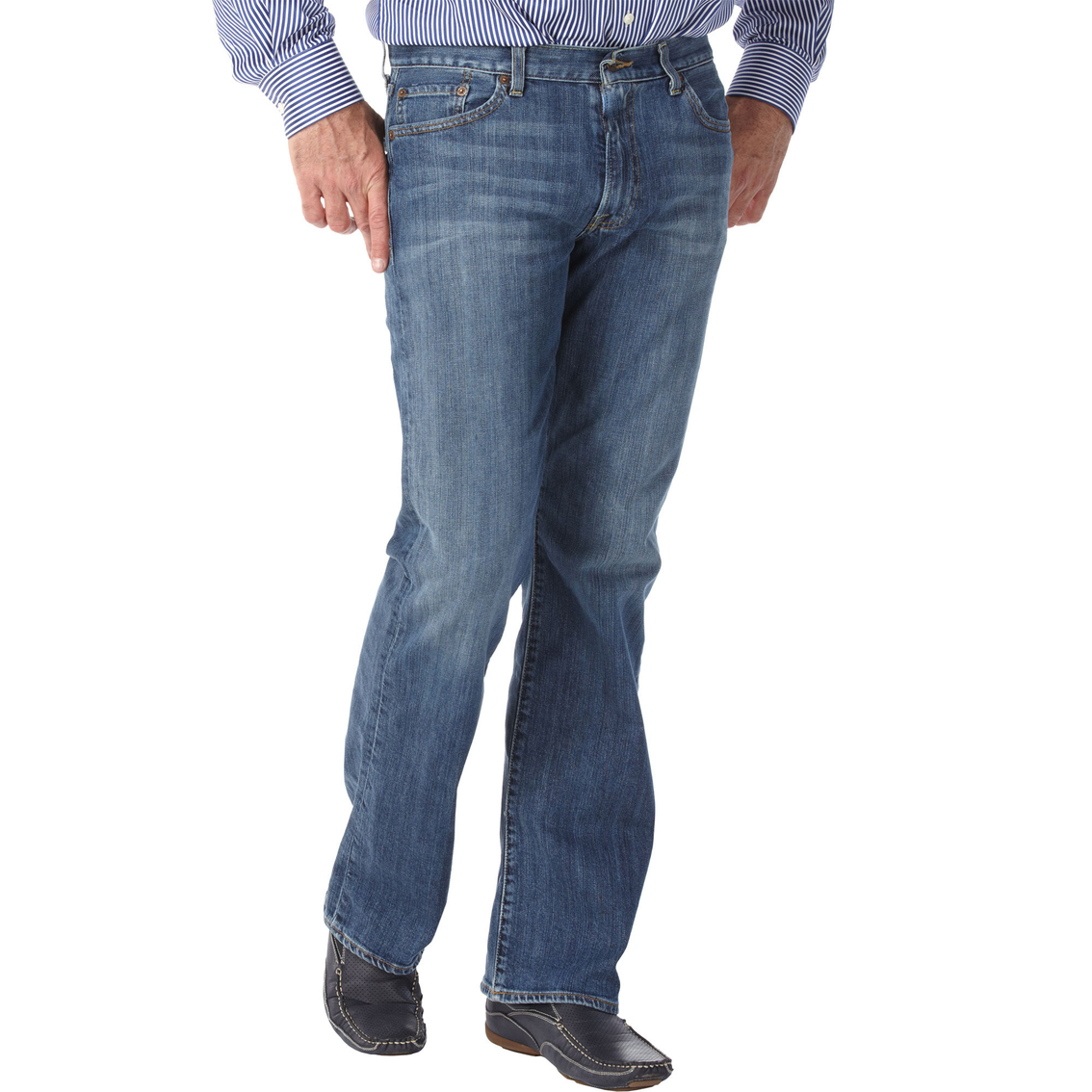 Lucky Brand 367 Vintage Bootcut Jeans | Jeans | Apparel | Shop The ...
