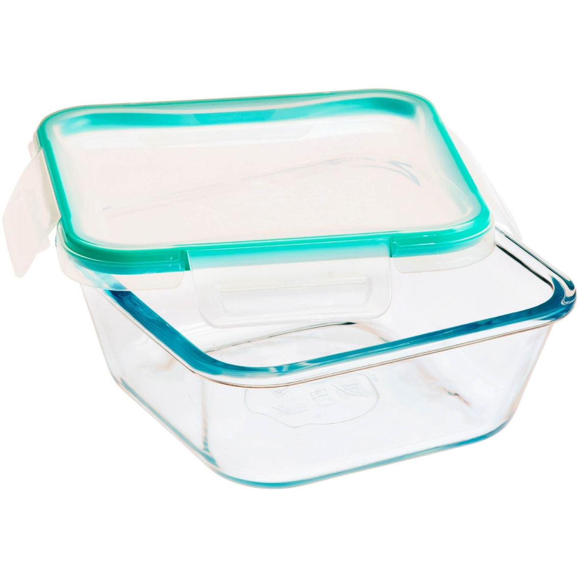Snapware Total Solution Pyrex Glass 4 Cup Square Food Storage Food Storage Household Shop The Exchange