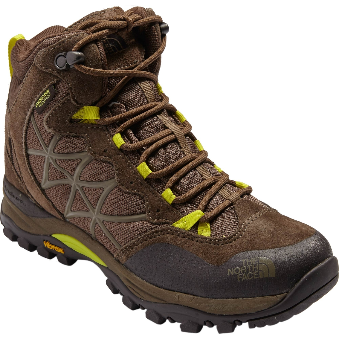 The North Face Womenu0026#39;s Storm Hiker Hiking Boots | Outdoor ...