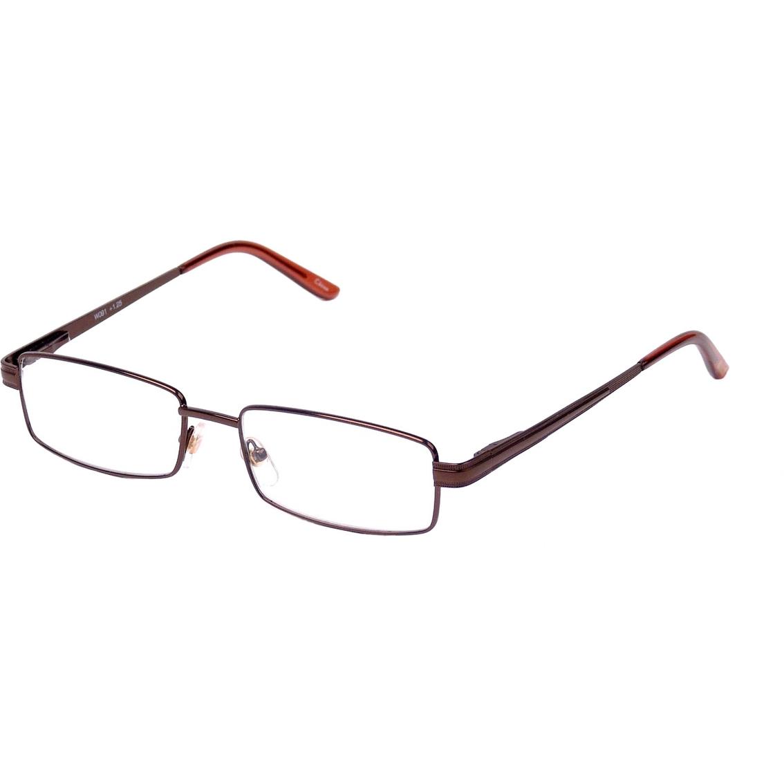 9c102fc47b4 Foster Grant Fg Classic Axton Reading Glasses
