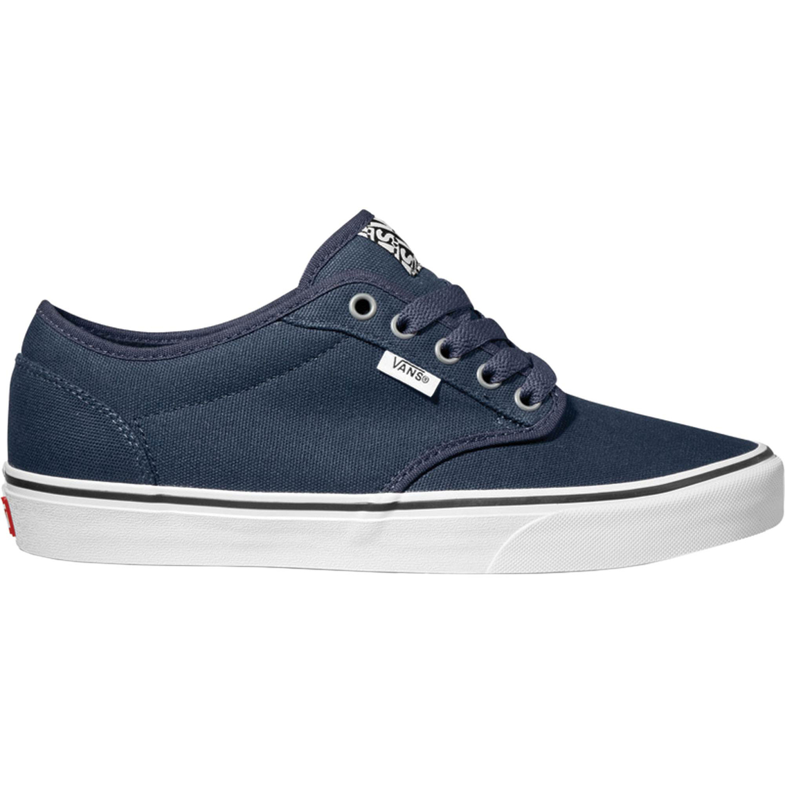 Vans Men s Atwood Canvas Shoes  3b78a9dc6d