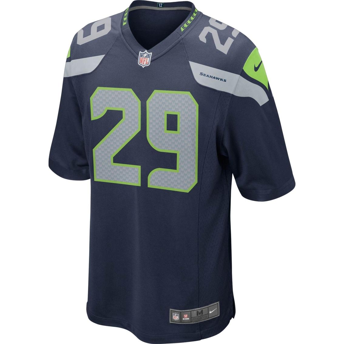 Nike Nfl Seattle Seahawks Earl Thomas Game Jersey   Nfl   Sports ...