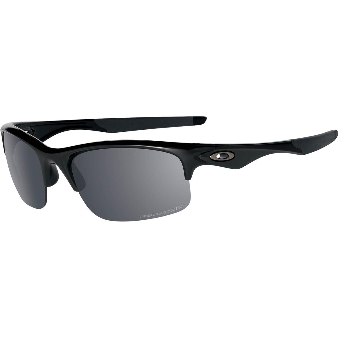 8dbb3b18e8f Oakley Bottle Rocket Iridium Polarized Sunglasses