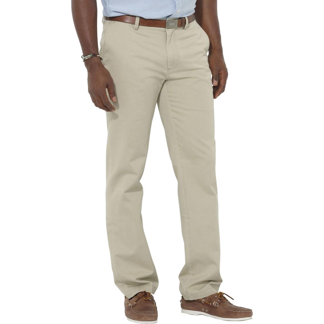 Ralph Bigamp; Fit Flat Pants Tall Front Polo Lauren Classic Chino dxsQrCthB