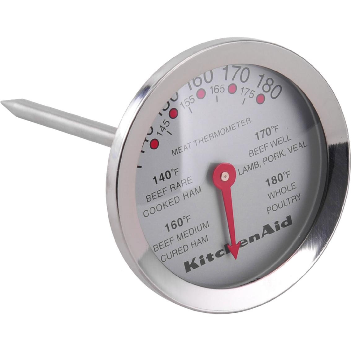 Kitchenaid Meat Thermometer Bildersammlung Zum Inspirieren Ihrer M Bel
