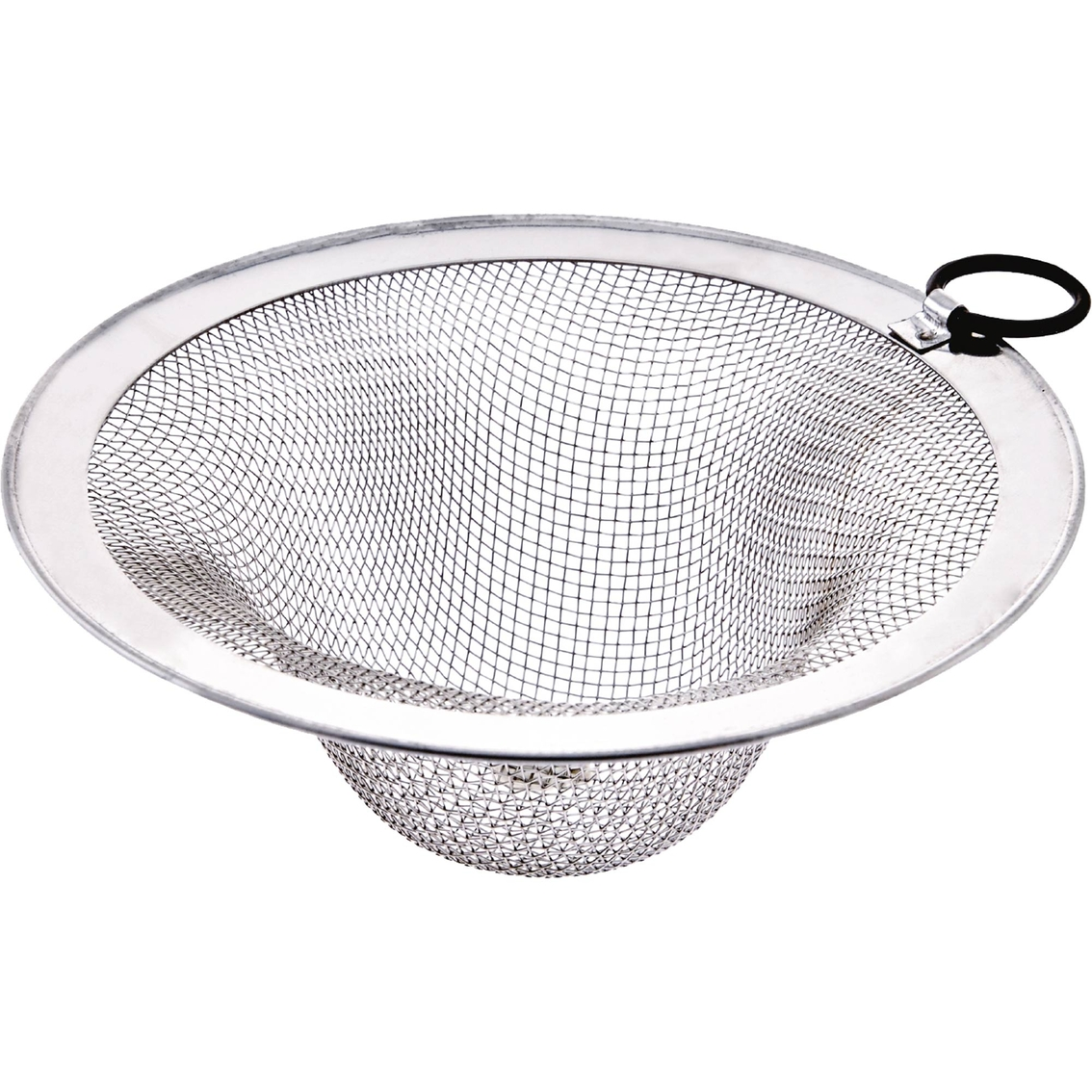 kitchen sink mesh strainer farberware classic mesh sink strainer sink mats amp drains 5858