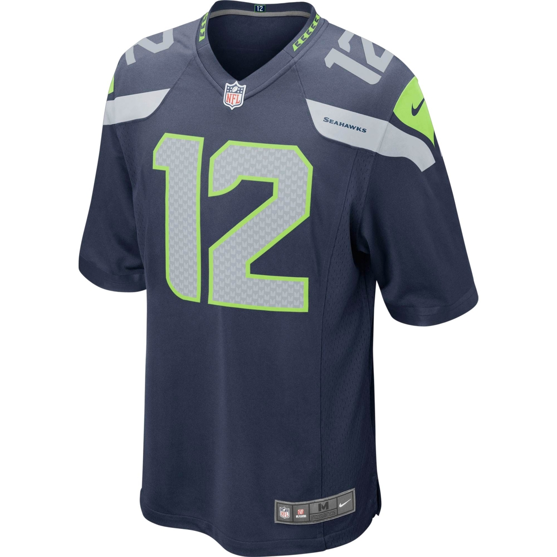 brand new 85b7a ab876 Nike Nfl Seattle Seahawks Fan Game Jersey | Jerseys | Sports ...