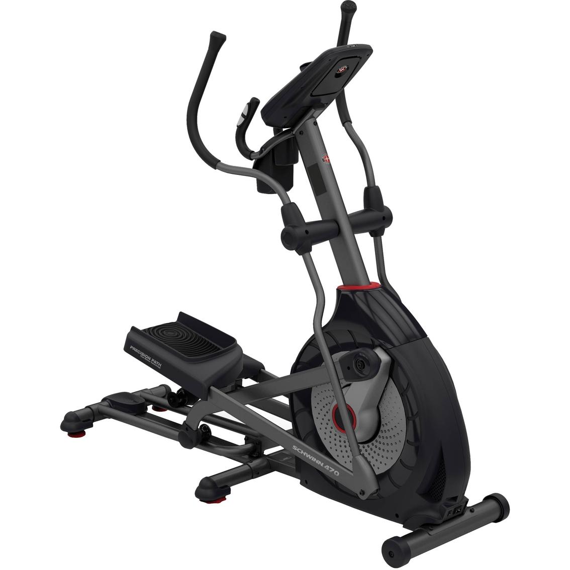 af1be4404f9 Schwinn 470 Elliptical | Cardio Equipment | Sports & Outdoors | Shop ...