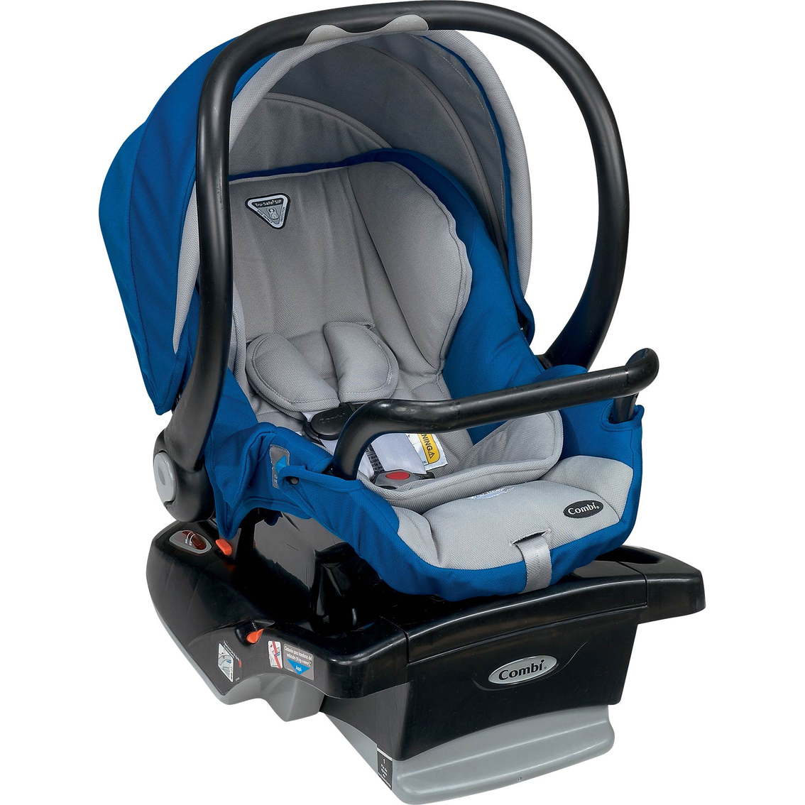 combi shuttle infant car seat infant seats baby toys shop the exchange. Black Bedroom Furniture Sets. Home Design Ideas