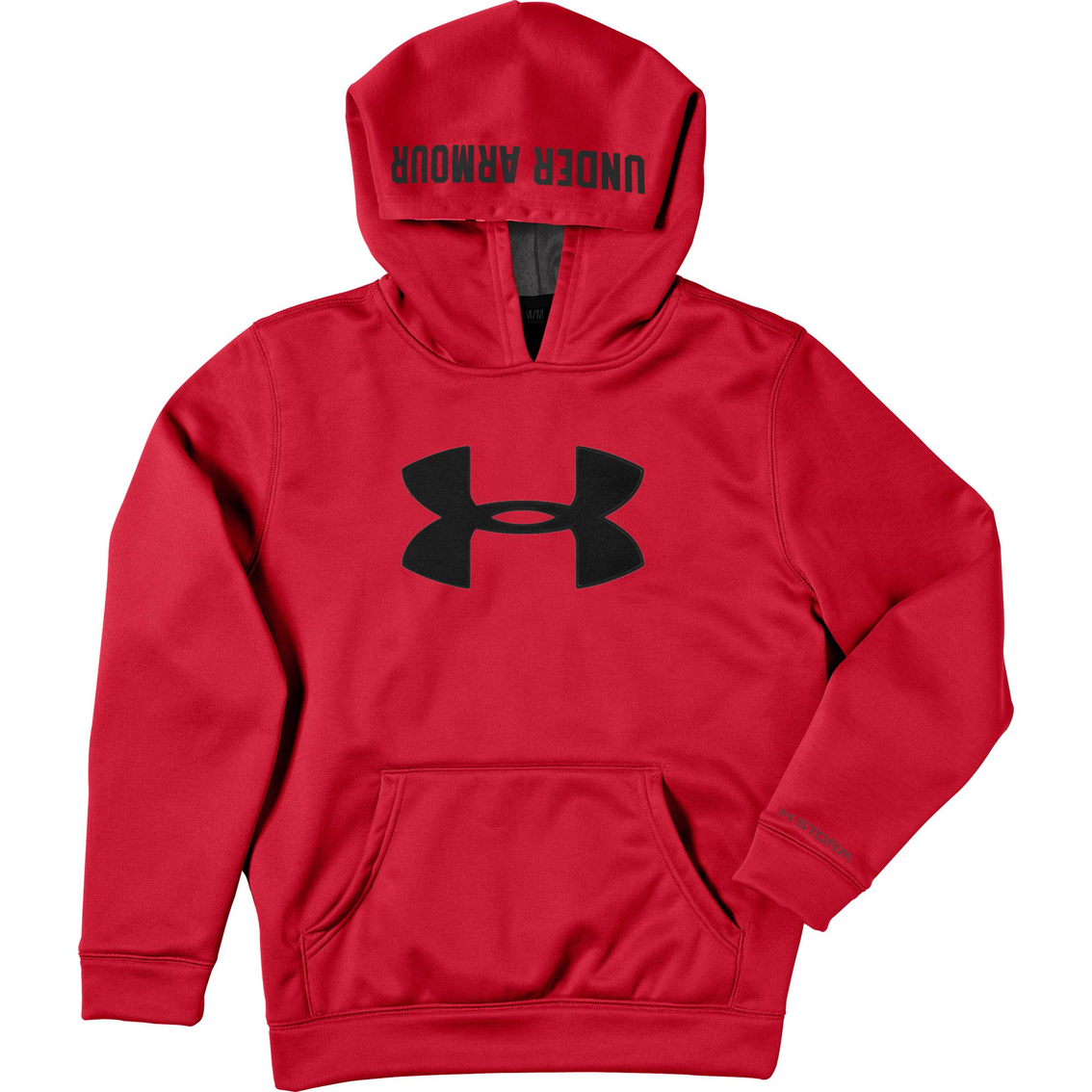 under armor hoodies for boys