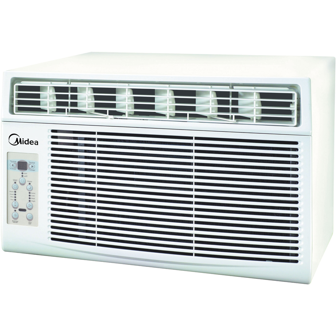 Midea 10 000 Btu Window Air Conditioner Window Air Conditioners  #5D7358