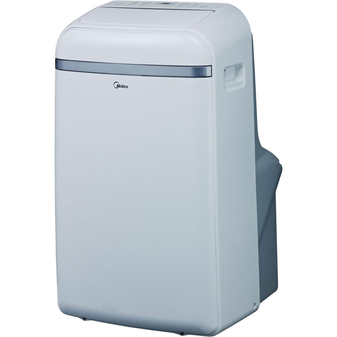 Midea 12 000 Btu Portable Air Conditioner Portable Air Conditioners  #2F3E49