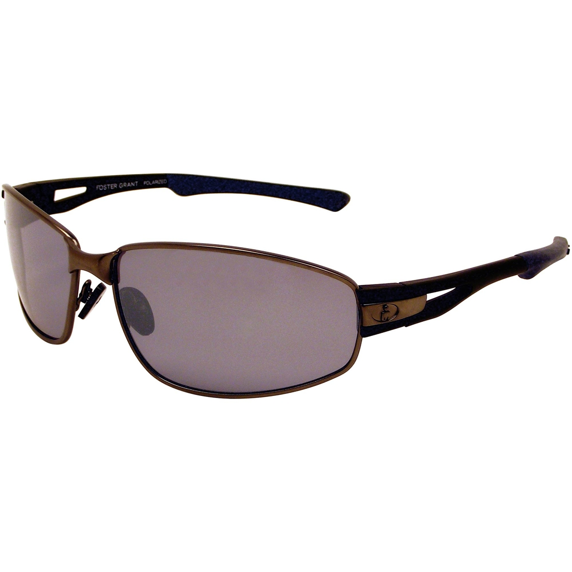52e89d707bfd Foster Grant Ironman Exert Polarized Sunglasses 10203792.fgx | Men's ...