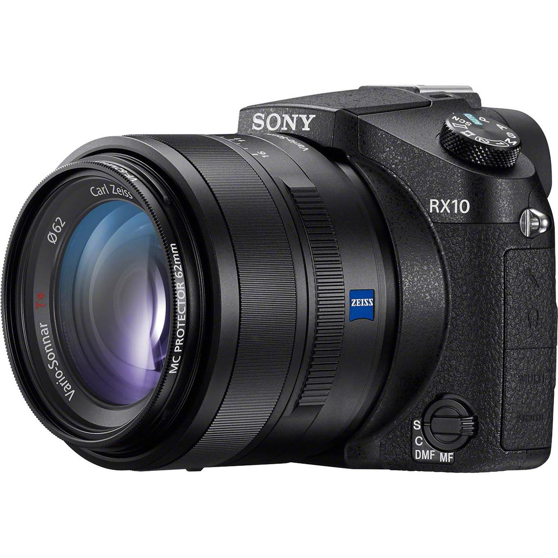 Sony 20 2mp Digital Still Camera   Point & Shoot