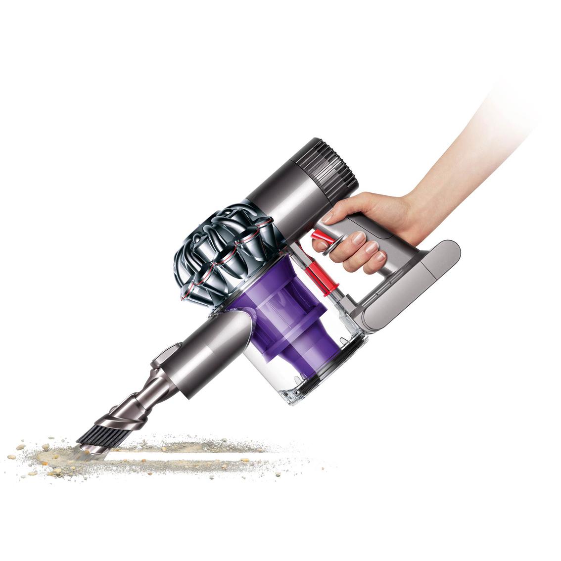 Captivating Dyson DC58 Handheld Vacuum