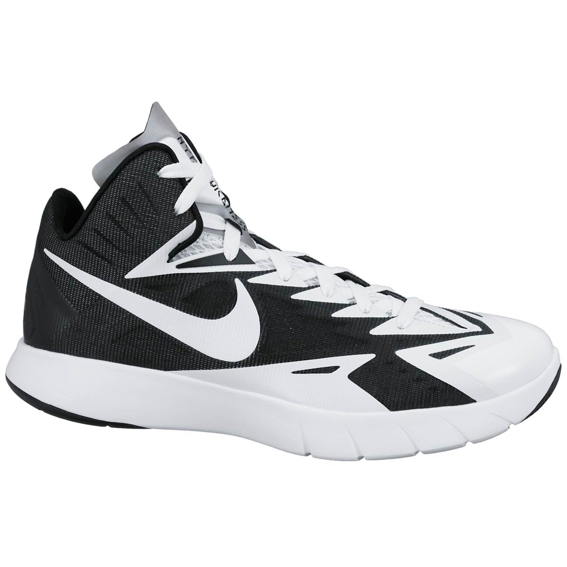 ... nike lunar hyperquickness basketball shoes ...