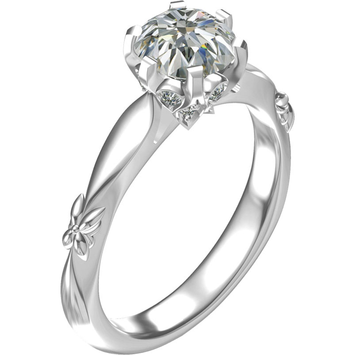 Engagement Rings · 1888