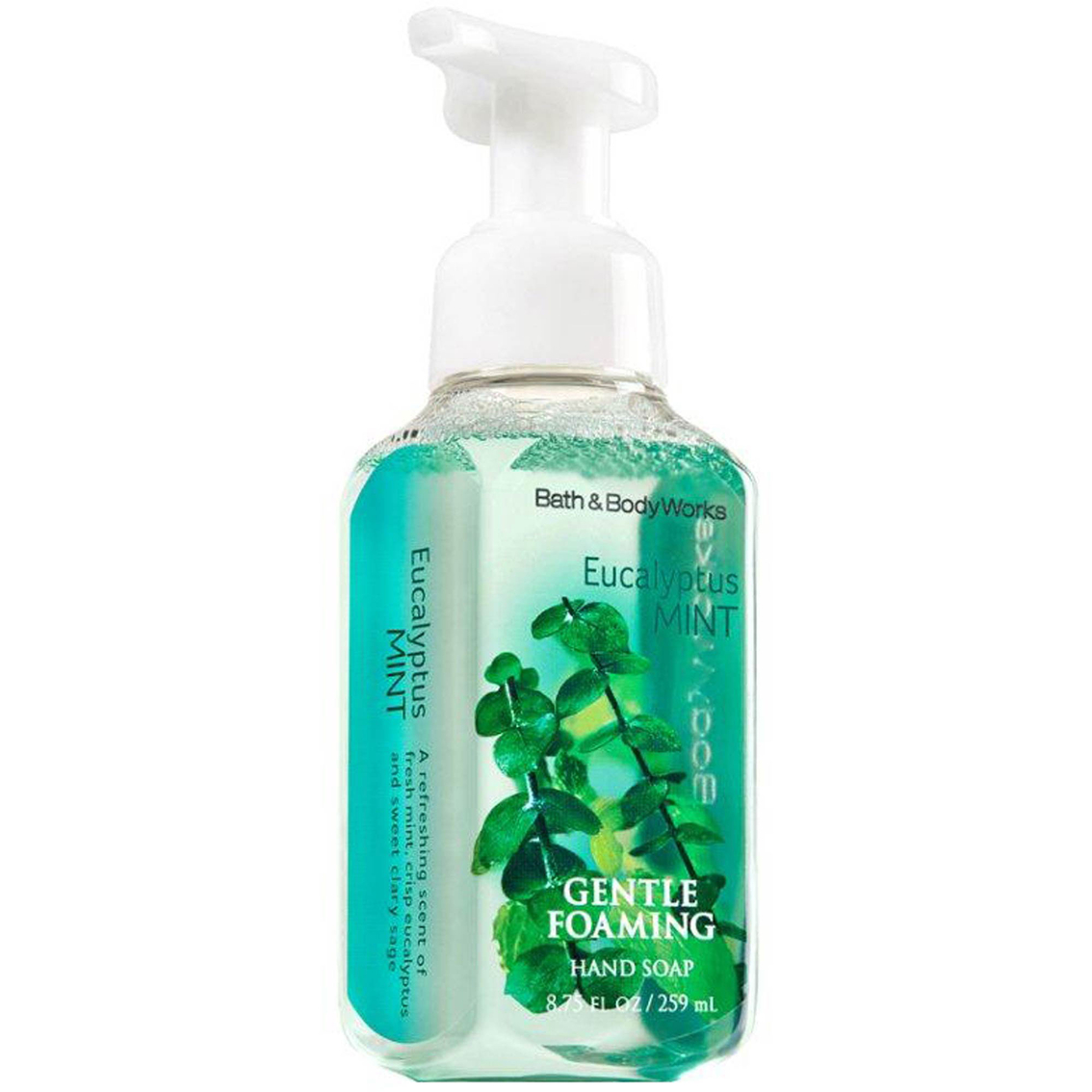 Bath & Body Works Japanese Cherry Blossom Gentle Foaming Hand Soap ...