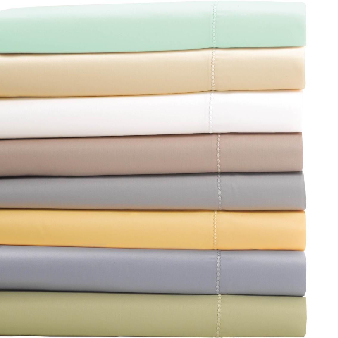 Martha Stewart Collection 300 Thread Count Cotton Sheet Set