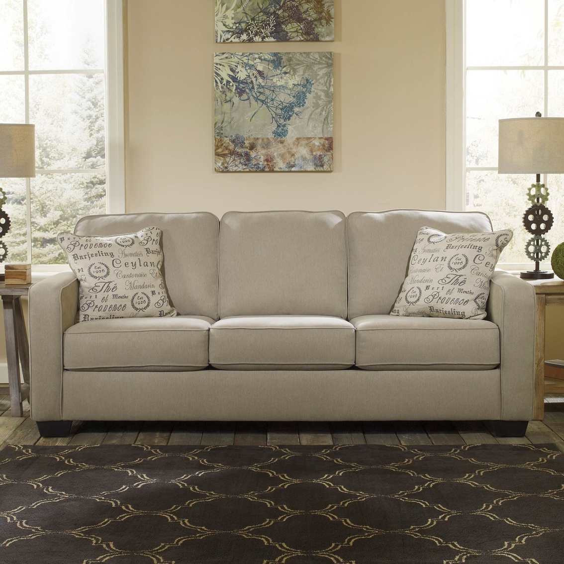 Ashley Alenya Queen Sleeper Sofa picture on Ashley Alenya Queen Sleeper Sofa6597187 with Ashley Alenya Queen Sleeper Sofa, sofa eedb4f98fb335bc9fad732d6be17d0bd