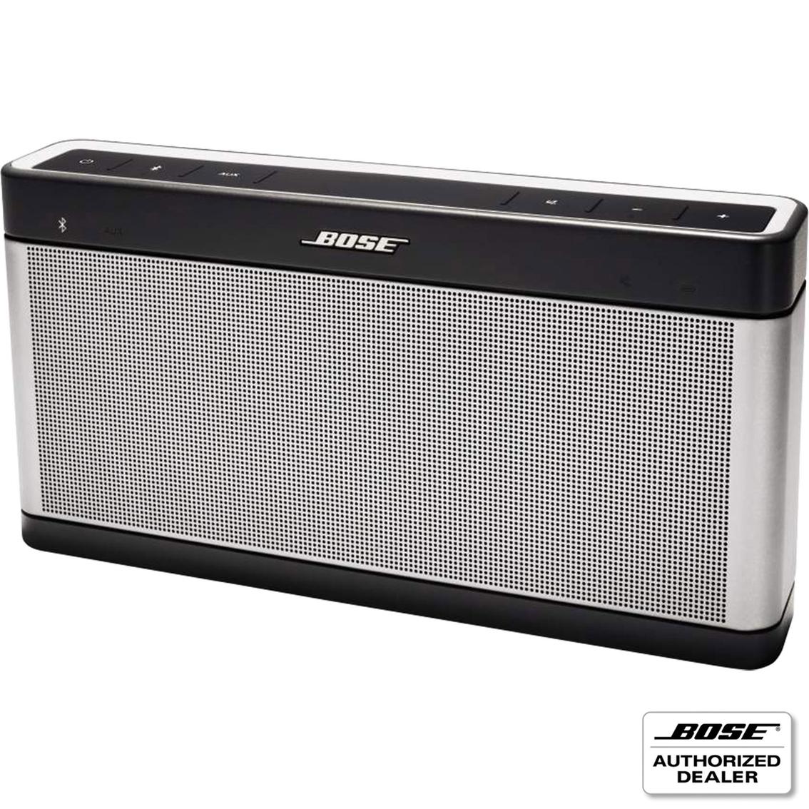 Bose Soundlink Back Bose Soundlink Bluetoo...