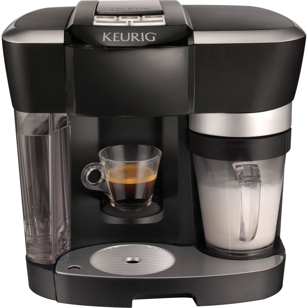 Keurig Coffee Maker For Car : Keurig Rivo R500 Brewer Single Cup Coffee Brewers Home & Appliances Shop The Exchange