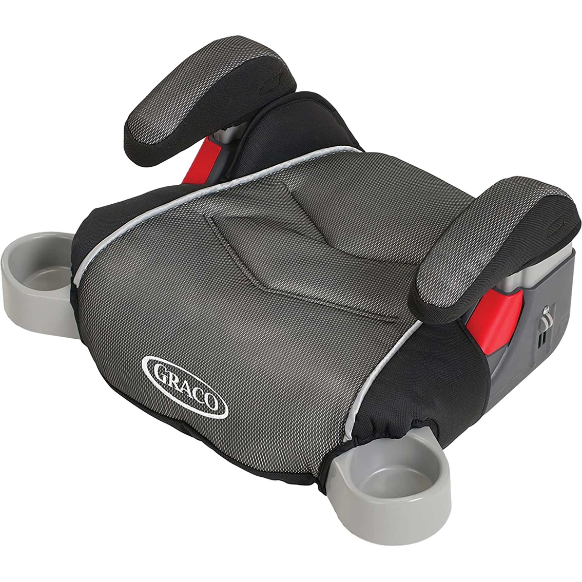 Graco Backless Turbobooster Car Seat | Car Booster Seats | Baby ...