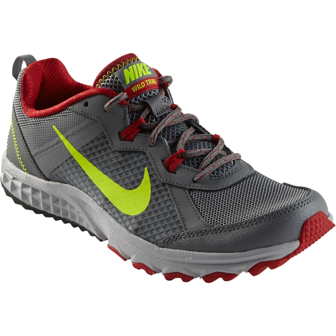 ... men's athletic shoes hiking & trail · fwuM
