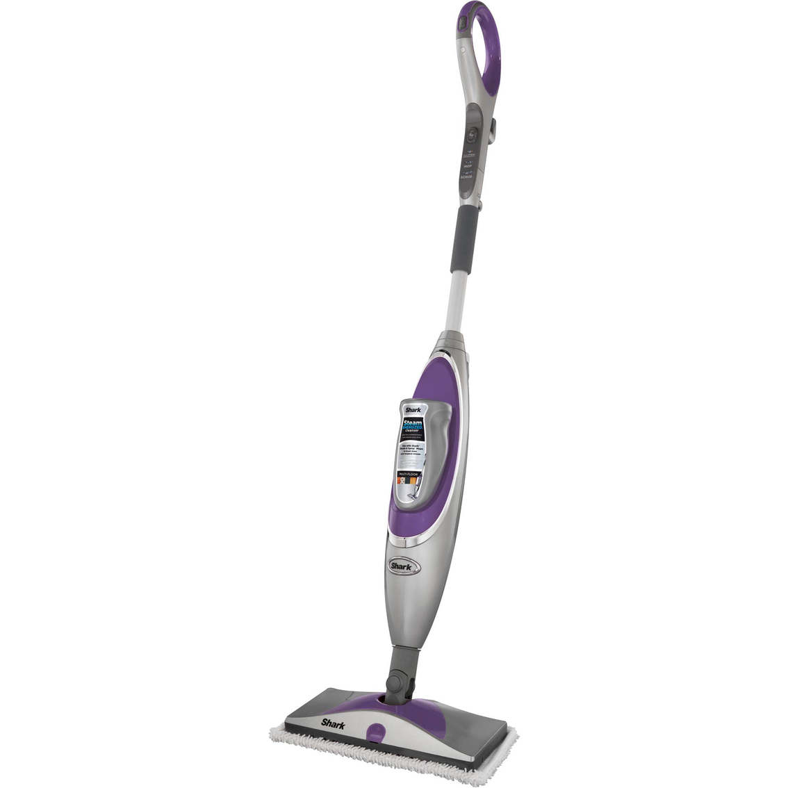 Shark Professional Electronic Steam And Spray Mop Steam