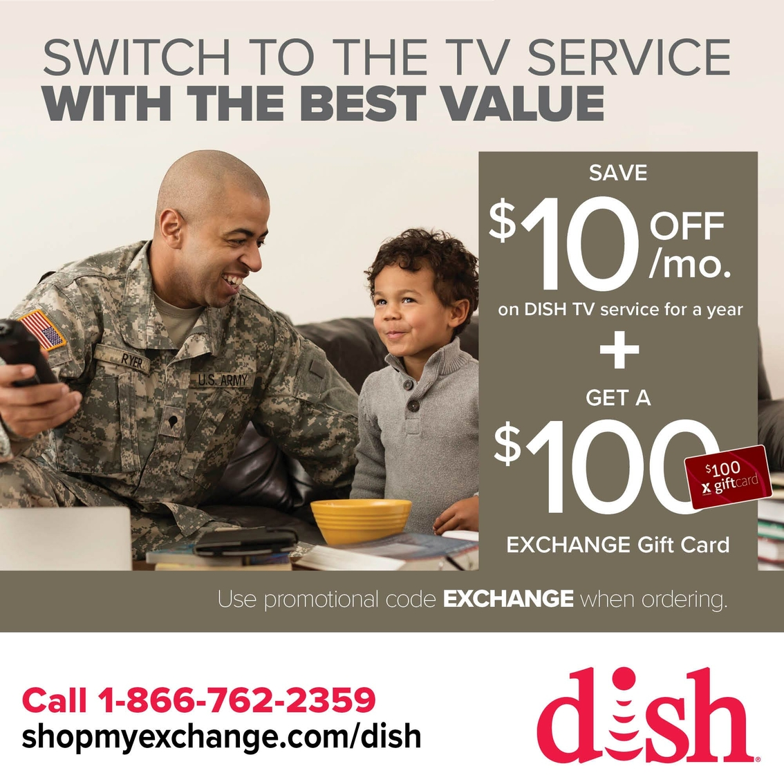 Dish Network | Marketplace | Electronics | Shop The Exchange