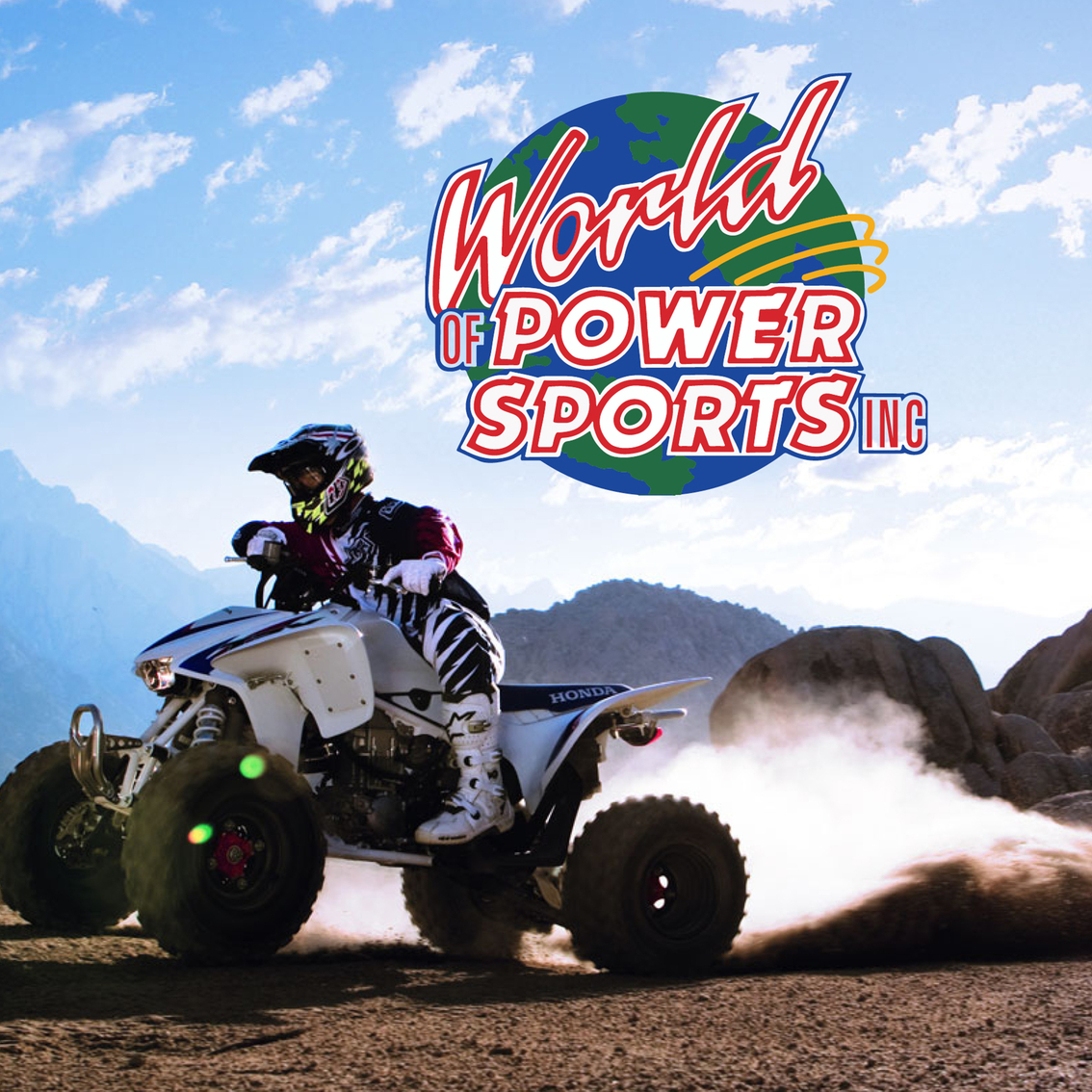 Find listings related to World Of Powersports in Jacksonville on sanjeeviarts.ml See reviews, photos, directions, phone numbers and more for World Of Powersports locations in Jacksonville, FL. Start your search by typing in the business name below.