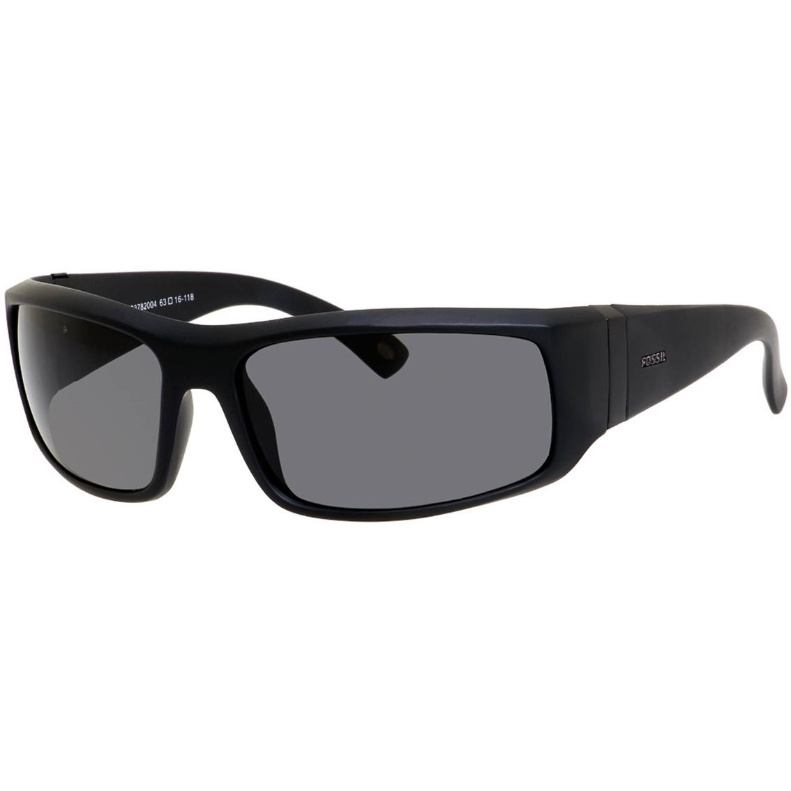 4c0b5c72c8b Fossil Womens Polarized Sunglasses