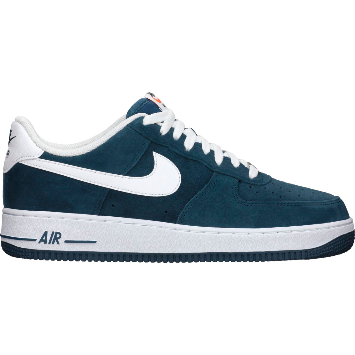 new styles f7510 678eb Nike Men s Air Force 1 Running Shoes