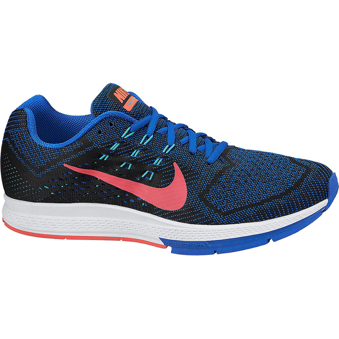 ad2c56a204b Nike Men s Structure 18 Running Shoes
