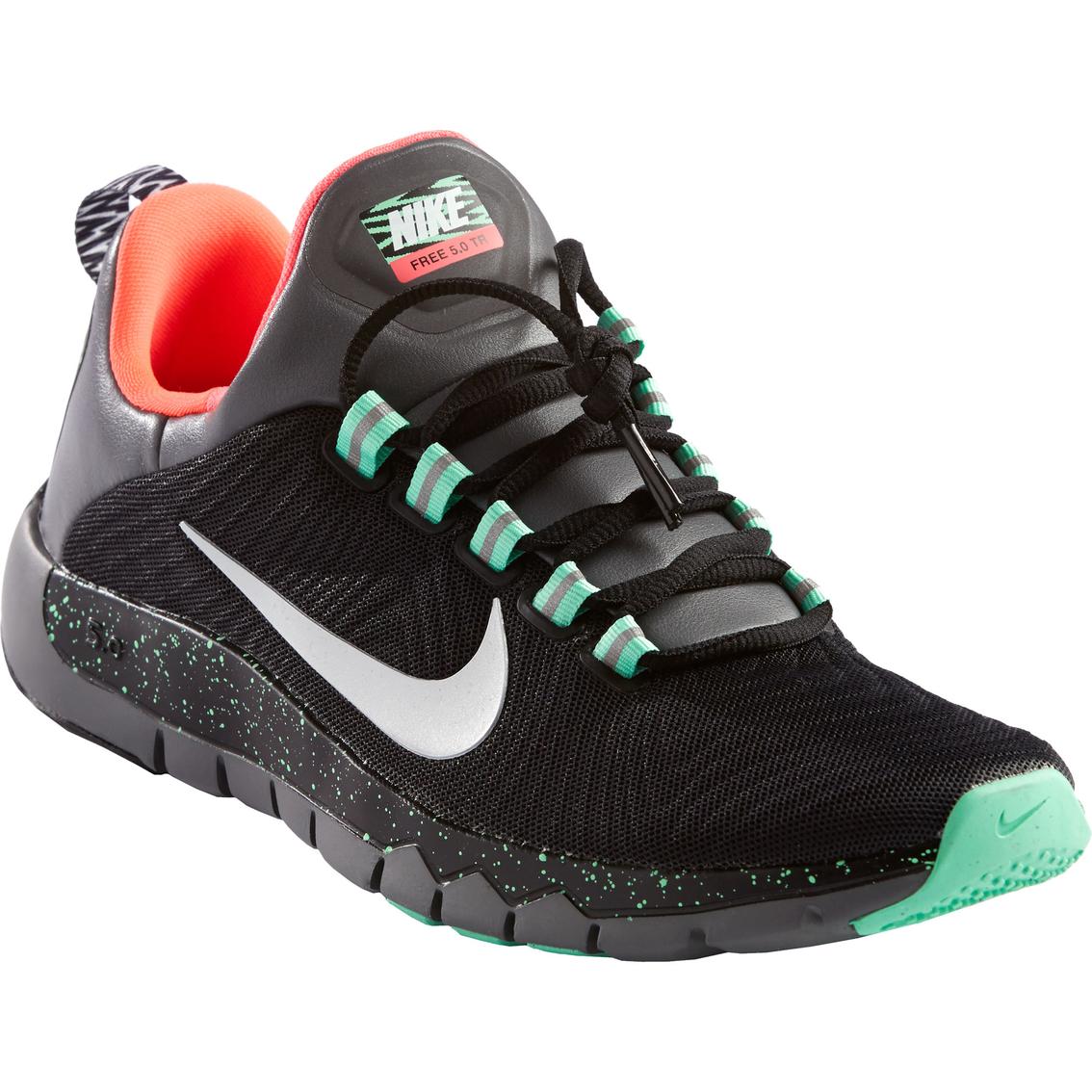 nike men 39 s free trainer 5 0 nrg training shoes cross. Black Bedroom Furniture Sets. Home Design Ideas