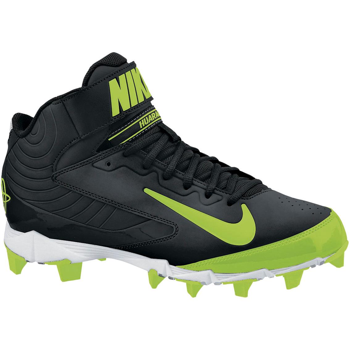 75bb6f79867d Nike Men s Huarache Keystone Baseball Cleats