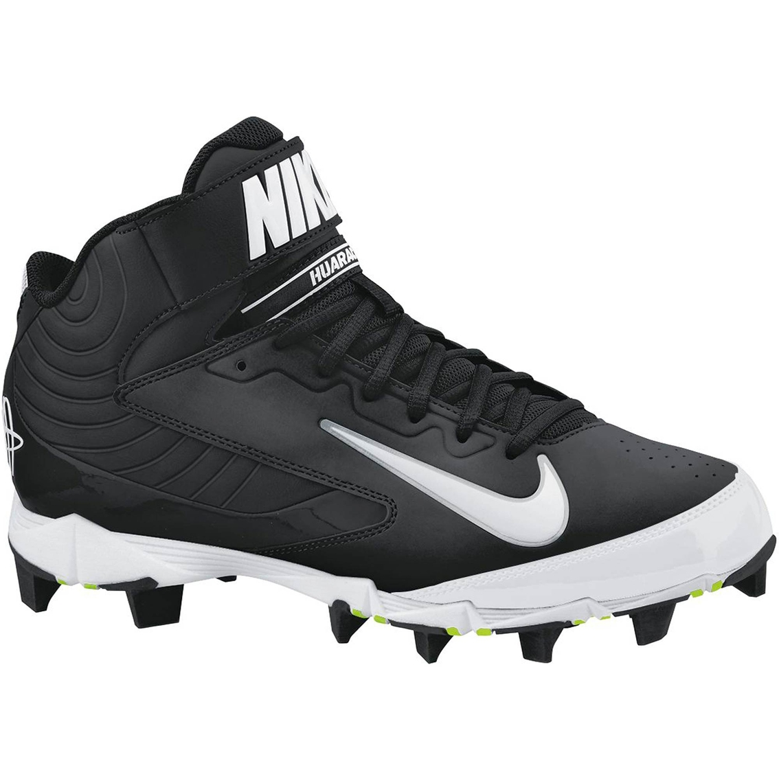 nike baseball huarache cleats