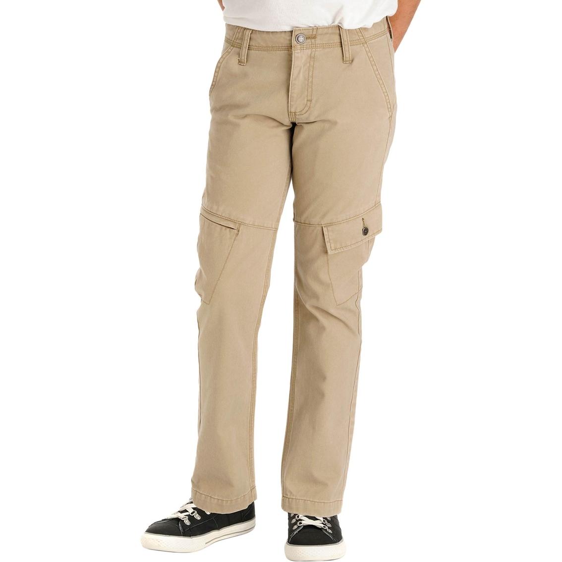Lee Boys Slim Fit Cargo Pants | Pants | Apparel | Shop The Exchange