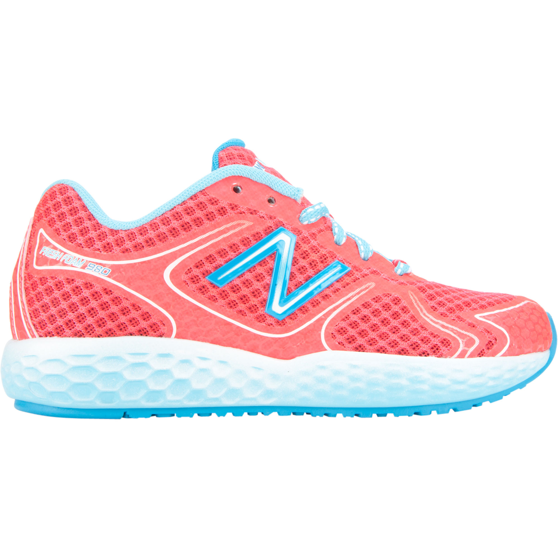 girls new balance running shoes