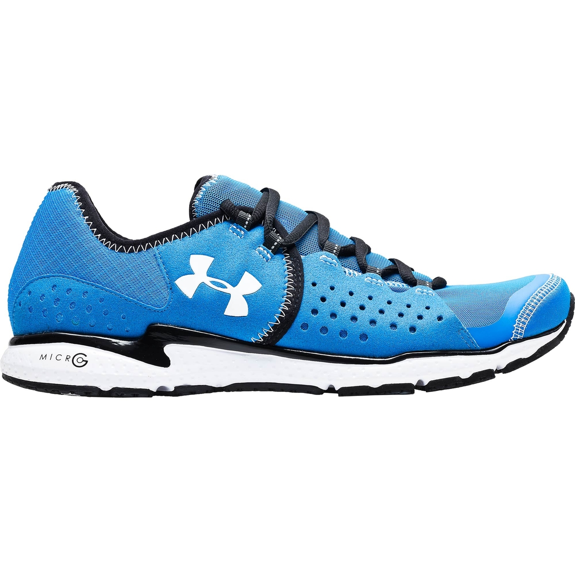 4a869037496 Under Armour Men s Micro G Mantis Running Shoes