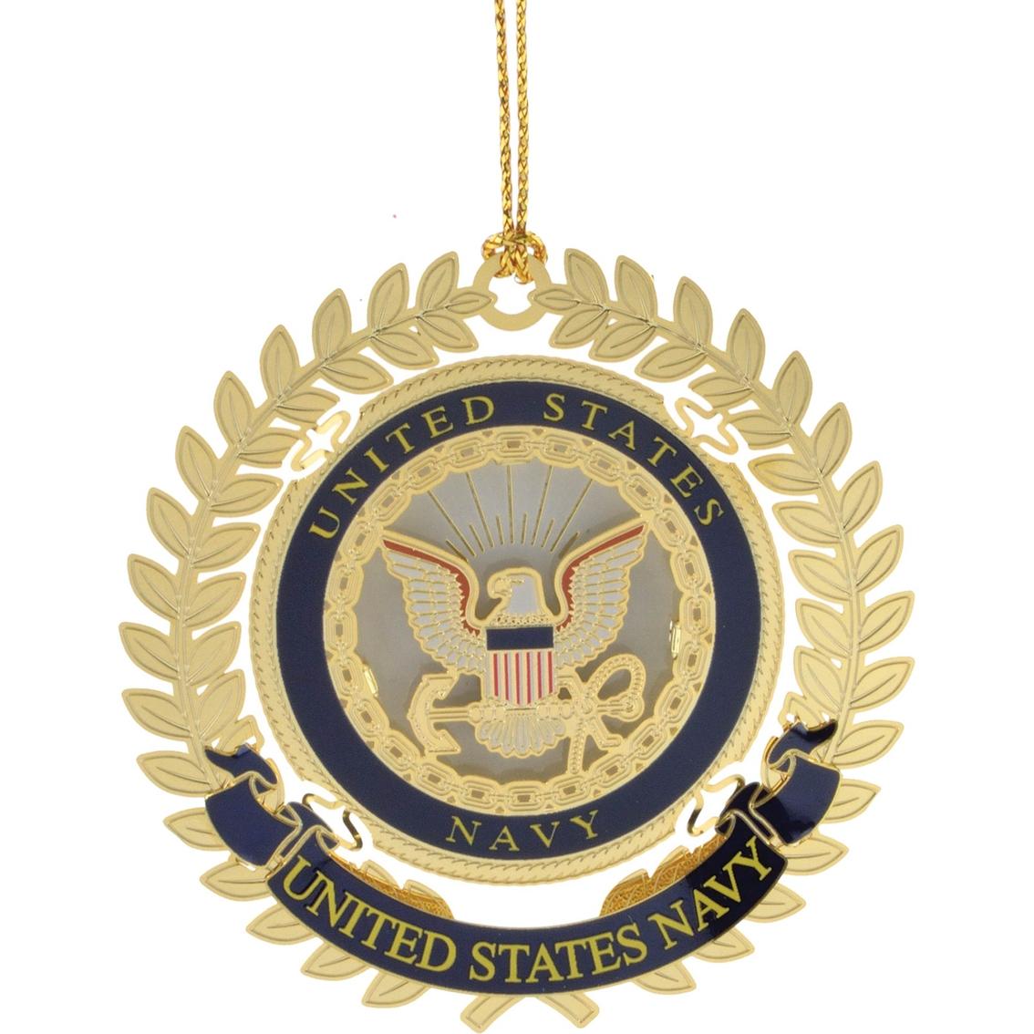 Chemart us navy logo ornament ornaments gifts food shop 1853 biocorpaavc