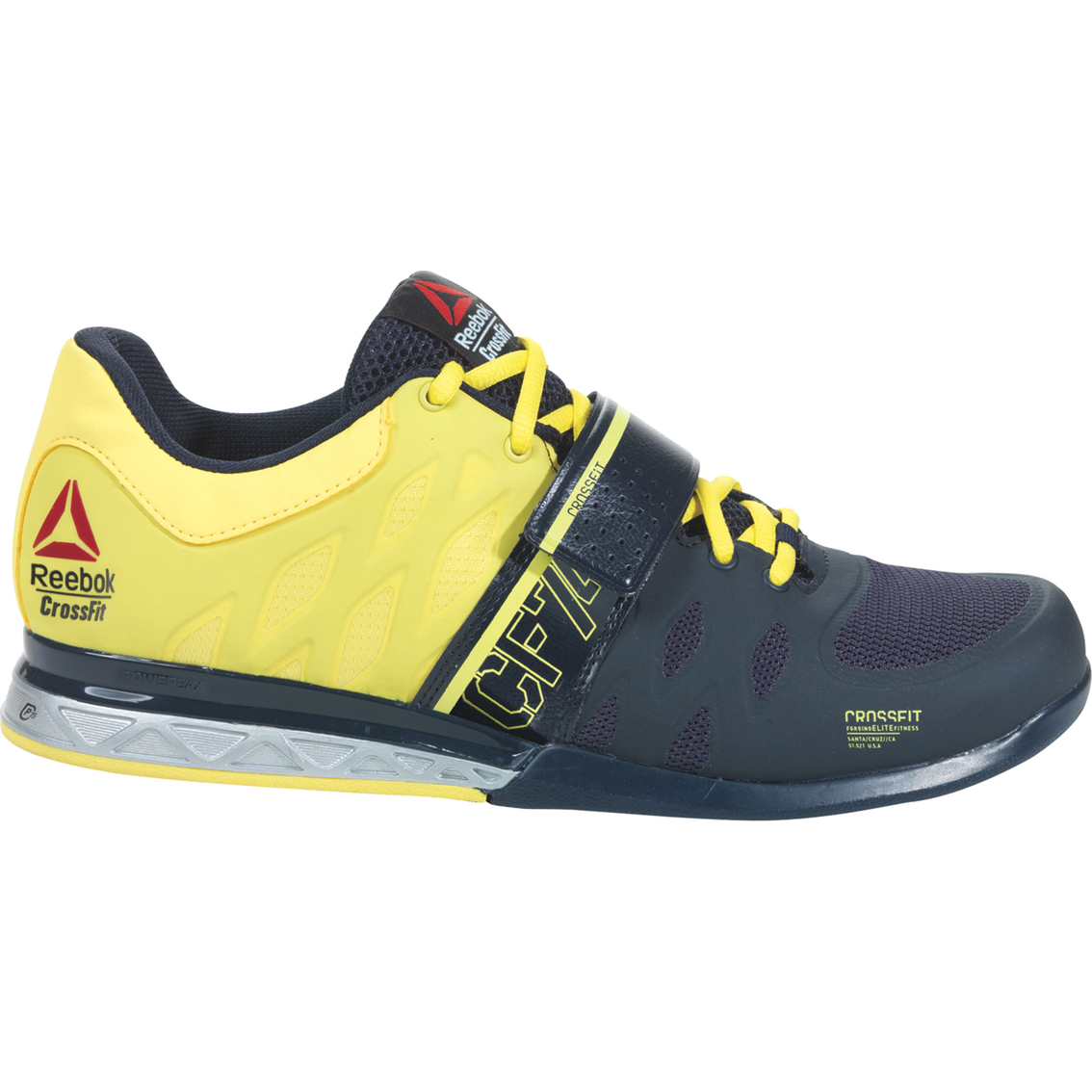 Womens Wide Crossfit Shoes