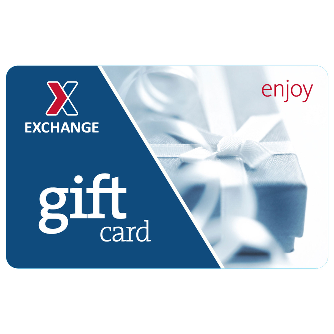 Exchange Gift Card | Send A Gift | Shop The Exchange