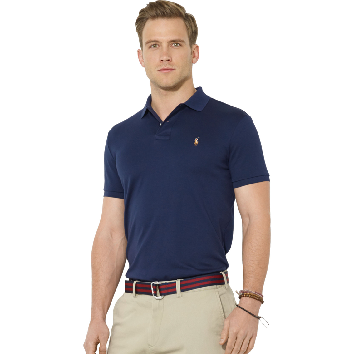Polo Ralph Lauren Interlock Polo Shirt   Polo Ralph Lauren   Shop ... e1d86afc739