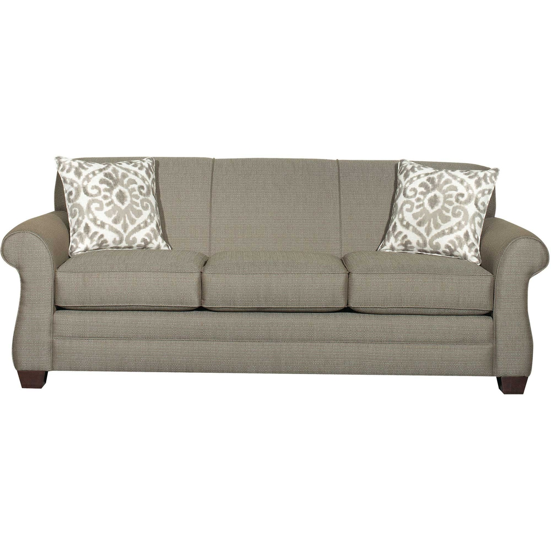 Bassett Maverick Queen Sofa Sleeper Sofas Couches Home Appliances Shop The Exchange