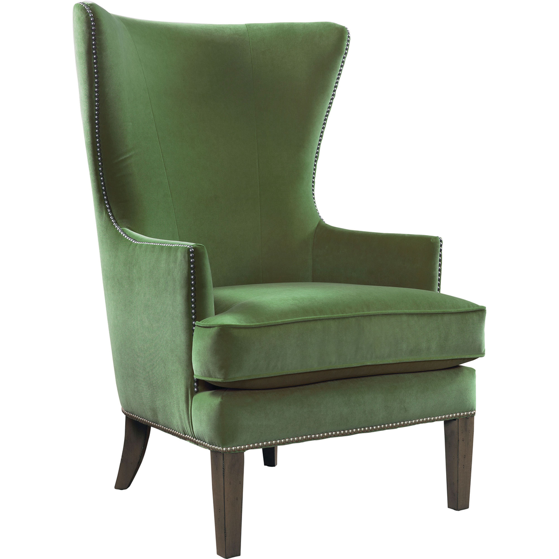 Bassett Whitney Accent Chair Bassett Hgtv Shop The